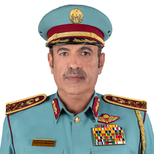 Rashid Thani Al Matroushi