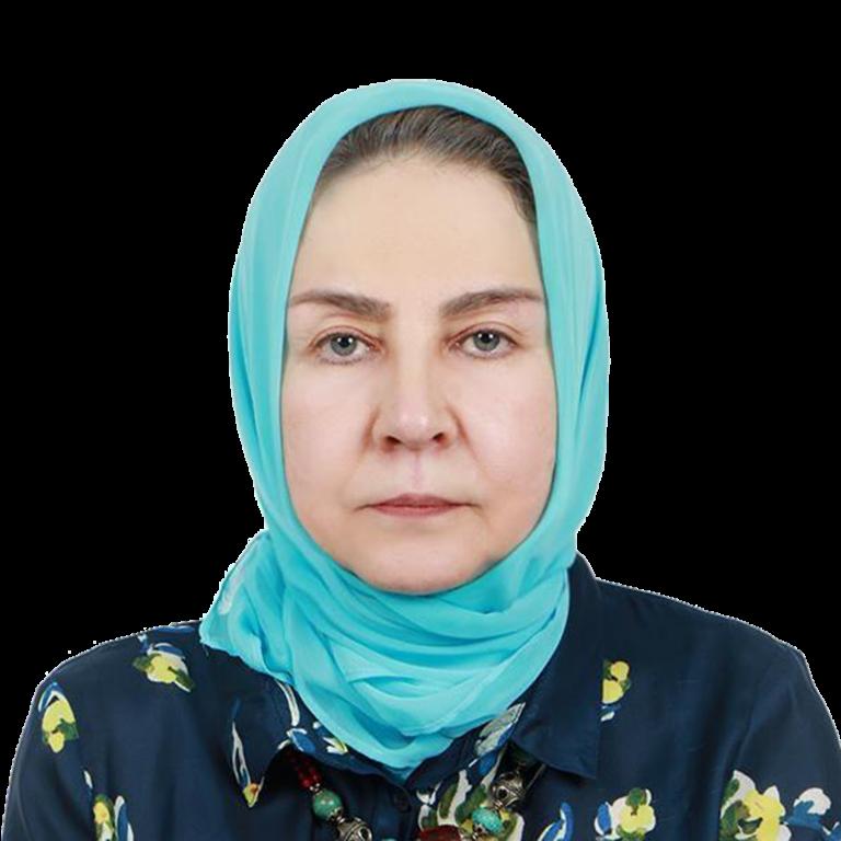 Dr. Huda Al-Nuaimy