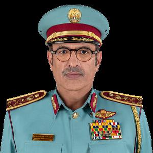 Rashid Al Matroushi