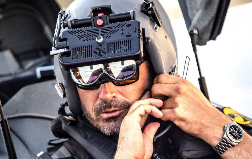 الجيش الأمريكي يعرض منظومة واقع معزز للتدريب على خوض القتال الجوي