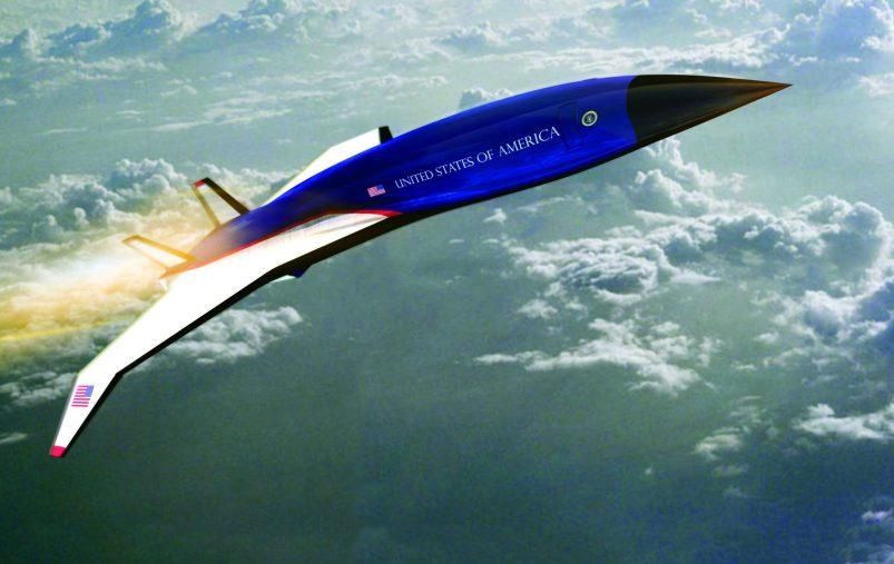 طائرة-الرئاسة-الأمريكية-المستقبلية-أسرع-من-الصوت-بـ5-مرات-copy