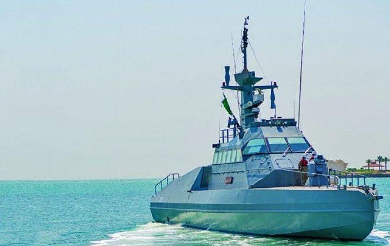 البحرية-السعودية-1