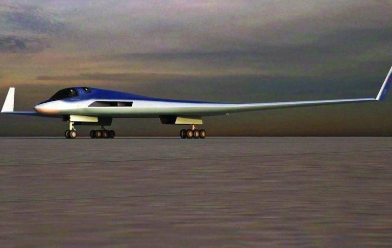 روسيا تبدأ تصنيع أول طائرة شبحية
