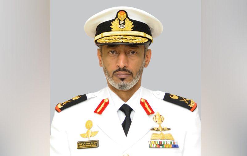 الشيخ سعيد