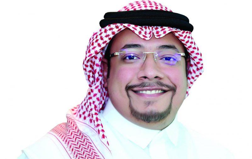 الدكتور معتز بن علي نائب الرئيس لشركة تريند مايكرو في الشرق الأوسط وشمال إفريقيا