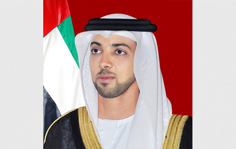 الشيخ منصور-