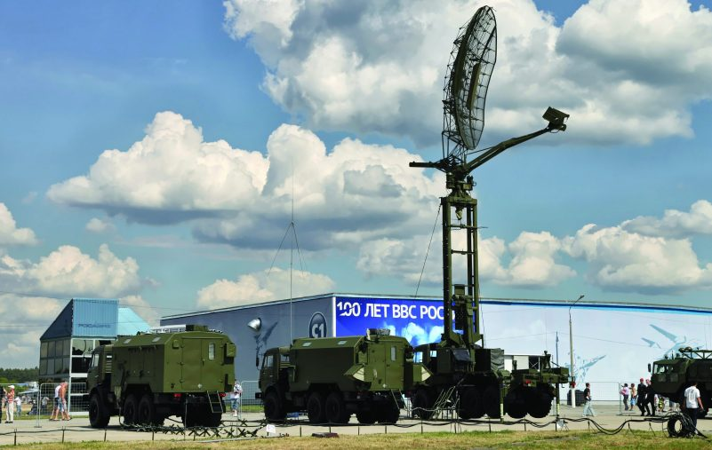39N6E_Kasta-2E2_radar_-_100th_Anniversary_VVS-R_-01