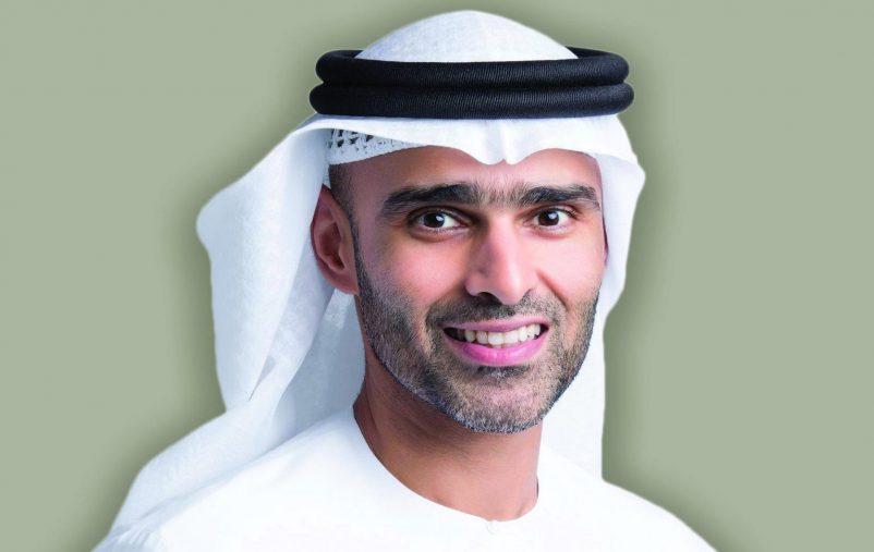 Dr Fahad Al Yafei