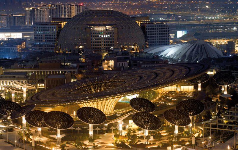 Expo 2020 - 570-3