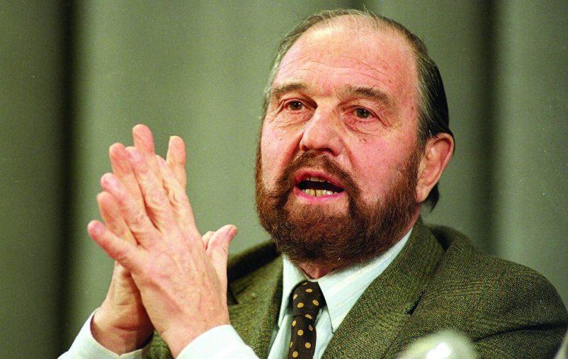 رحيل «جورج بليك» آخر جاسوس بريطاني عمل لصالح الاتحاد السوفييتي