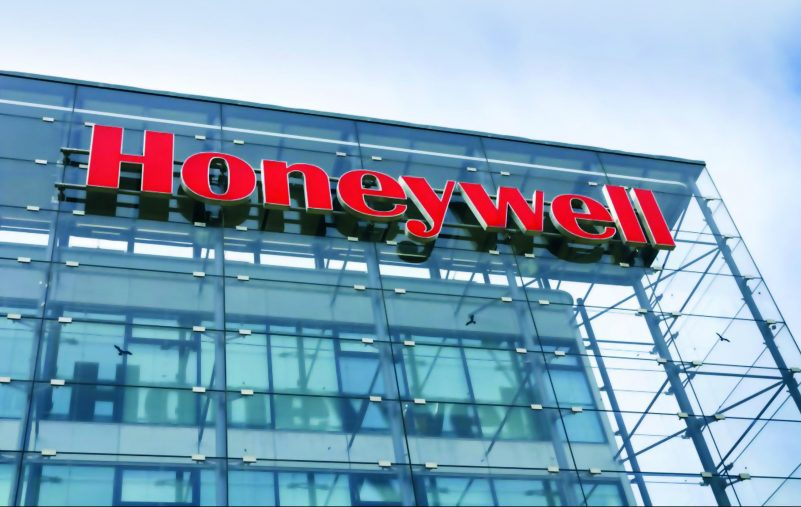 Honeywell, iTrace and Securemarking Combat Counterfeit Activity in Aerospace with Blockchain (3)