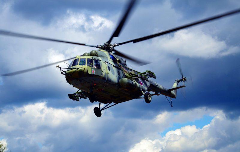 Mi-8AMTSH-1