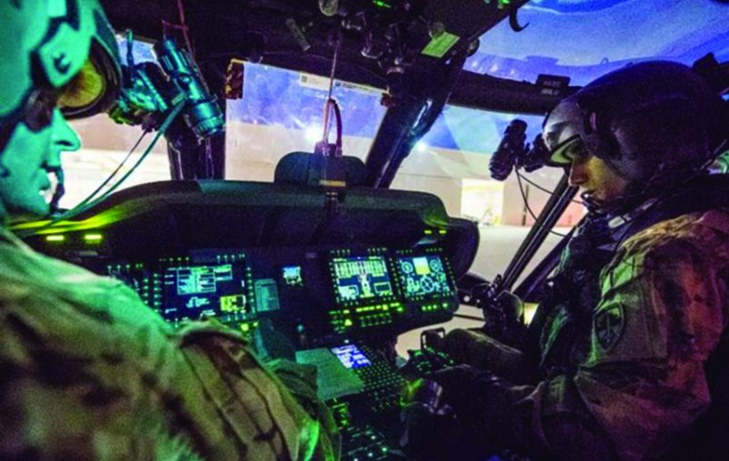 Northrop-Grumman's-Digital-Cockpit-Completes-Initial-Operational-Test-and-Evaluation-696x497