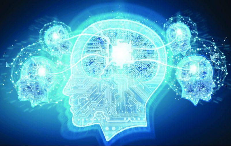 تقنية مستقبلية تسمح للجنود الأمريكيين بالتواصل عبر إشارات الدماغ