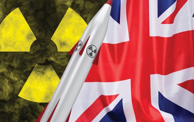 british missiels