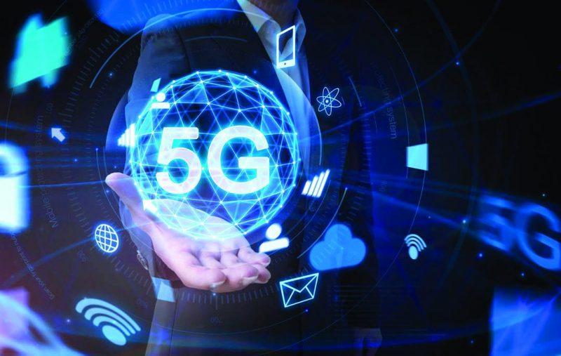5G, wifi, network, Internet, Technology