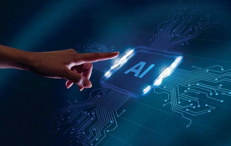 Ai,Learning,And,Artificial,Intelligence,Concept.,Business,,Modern,Technology,,Internet